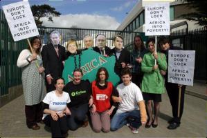 EPAs protest