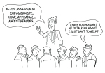 NGO-Speak