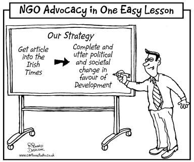 Image result for political cartoons on ngo