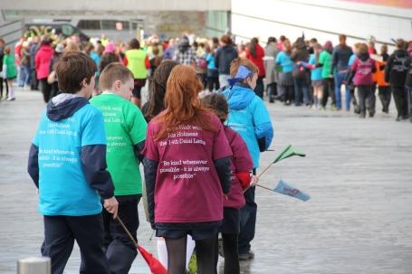 Children of Derry