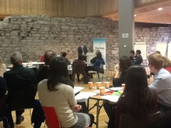 Dóchas consultation on Irish foreign policy, January 2014