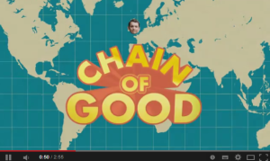 chain of good