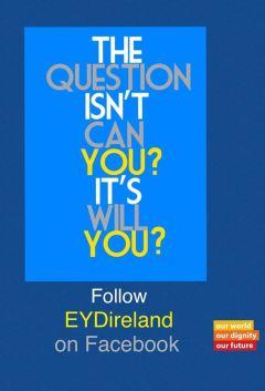 EYD on facebook